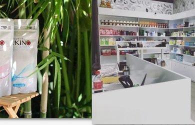 5 shop mỹ phẩm uy tín, giá cả phải chăng ở TP.HCM