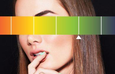 Độ pH của da là gì và cách cân bằng da giúp da sáng đẹp