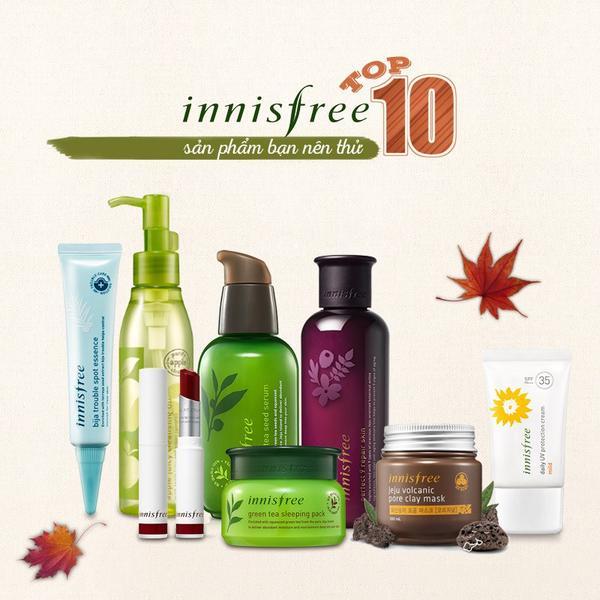 Thế giới SkinFood - trang web bán mỹ phẩm uy tín