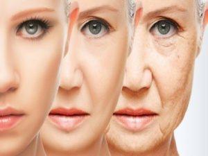 Chế độ dinh dưỡng chống lão hóa da giúp bạn trẻ mãi