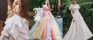 5 mẫu váy cưới đẹp dự kiến hot mãi không dứt trong năm 2019