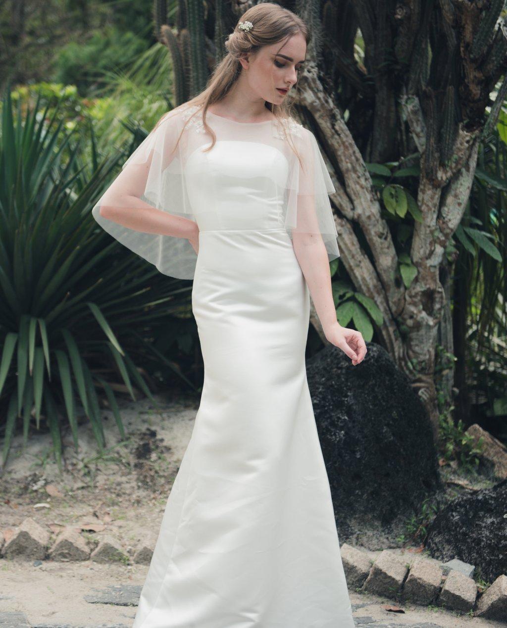 Mẫu váy cưới đẹp