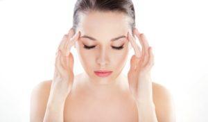 7 bài tập massage giảm nếp nhăn đơn giản tại nhà