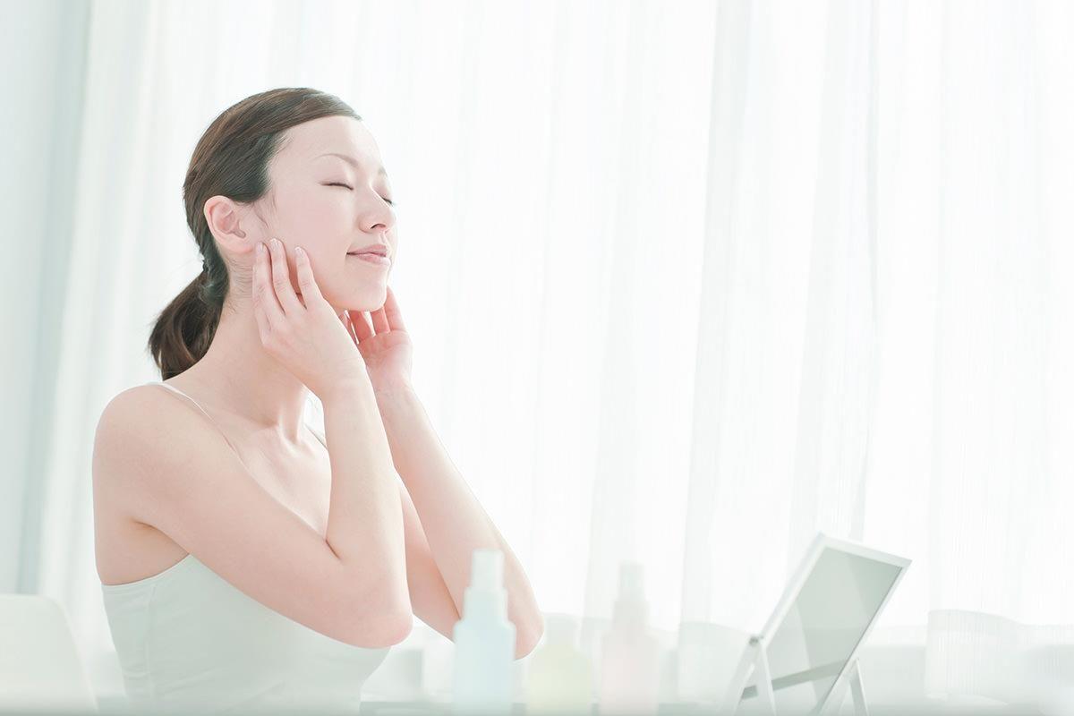 Bài tập massage tổng hợp với tinh dầu