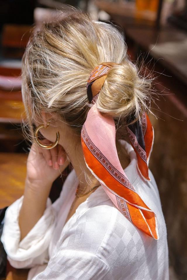 Phụ kiện cho tóc
