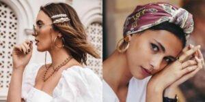 5 món phụ kiện cho tóc giúp bạn gái xinh đáo để